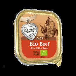 Renske CAT BIO wołowina (85 g)