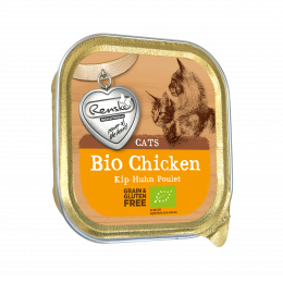 Renske CAT BIO kurczak (85 g)