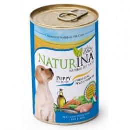Naturina Wet Puppy -...