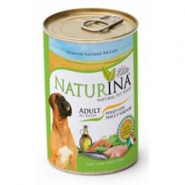 Naturina Wet Adult -...