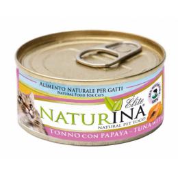 NATURINA WET CAT 70G -...