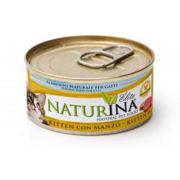 NATURINA WET KITTEN 70G -...