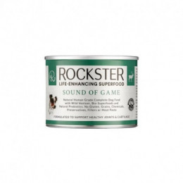 Rockster The Sound Of Game...