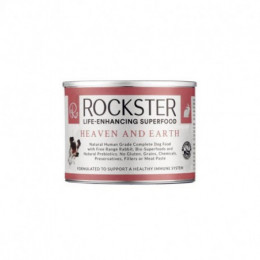 Rockster Heaven & Earth -...