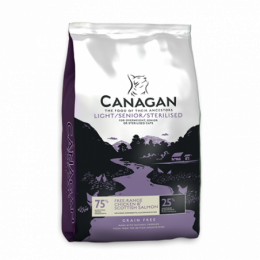 Canagan Cat Light Senior