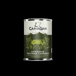 Canagan Dog Can...