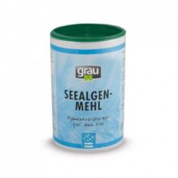 Grau mączka z alg morskich