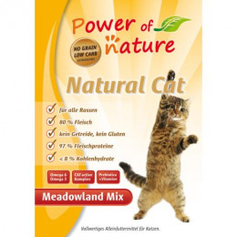 Power of Nature Natural Cat...