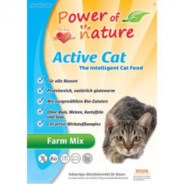 Power of Nature Active Cat...