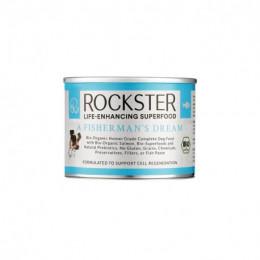 Rockster A Fisherman's...