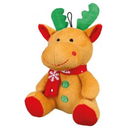 Zestaw zabawek świątecznych...