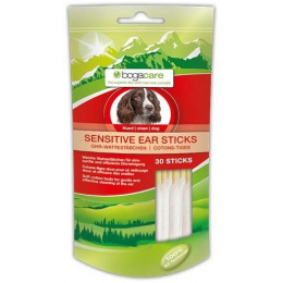 SENSITIVE EAR STICKS -...