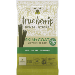 TRUE HEMP DENTAL STICK Z...