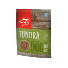 ORIJEN TUNDRA DOG TREAT 42,5g