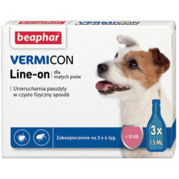 VERMIcon Line-on Dog S -...