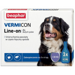 VERMIcon Line-on Dog L -...
