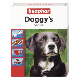 Doggy's Senior 75szt. -...