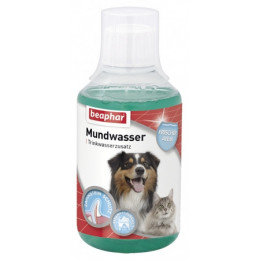 Mundwasser 250ml - płyn do...