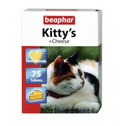 Kitty's + Cheese - przysmak...
