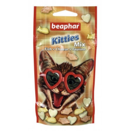 Kitties Mix 32,5g -...
