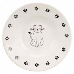 Trixie miska ceramiczna, 15...