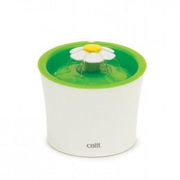 Fontanna z poidłem Catit Senses 2.0 Flower Fountain