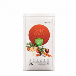 NATURA DIET DAILY FOOD –...