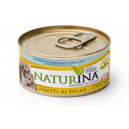 Naturina Wet Cat - Filet z...