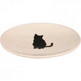 Miski i poidełka dla kota